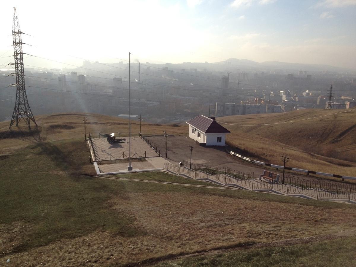 Kanon van Krasnoyarsk