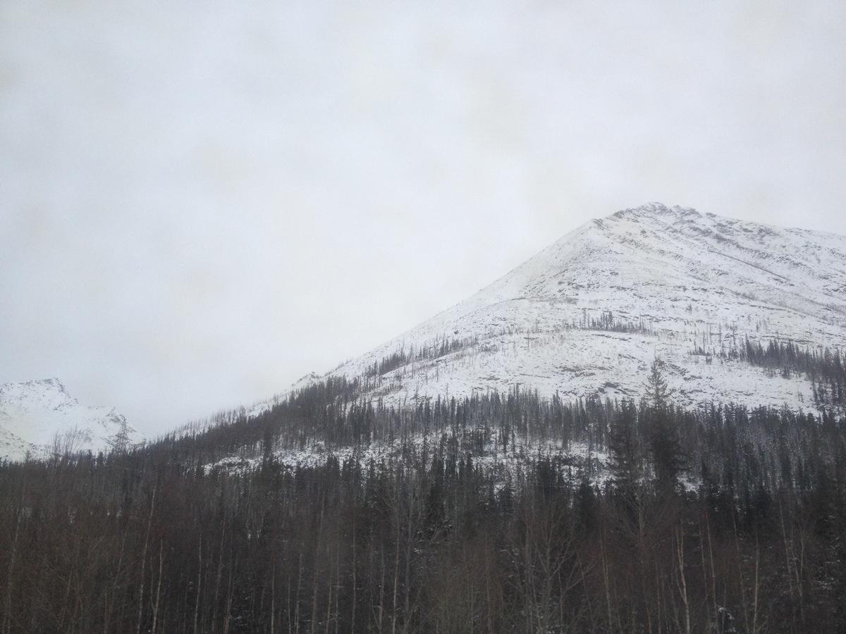 Centraal Siberie