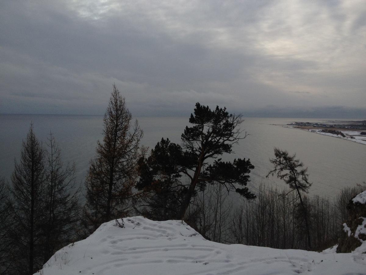Baikalmeer Severobaikalsk